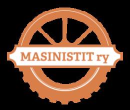 Masinistit Logo